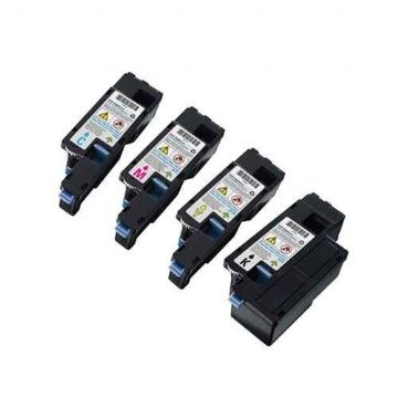 Dell c1760nw , C1765Nf and C1765Nfw Refurbished TONER VALUE PACK
